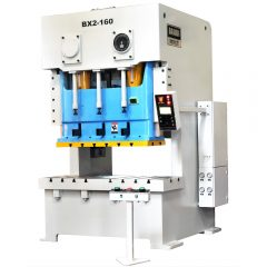 Power Press Manufacturer